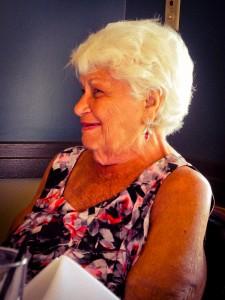 RIP Lucia, 1923 - 2016